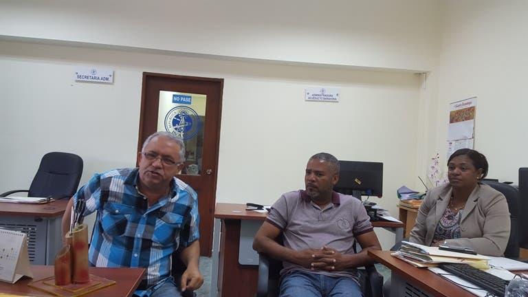 Resultado de imagen para inapa con nueva oficina en Barahona