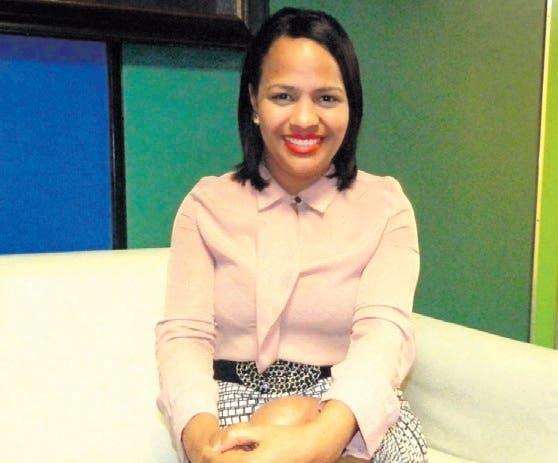 Ana Daisy Guerrero llama a votar por un cambio de modelo en el CDP