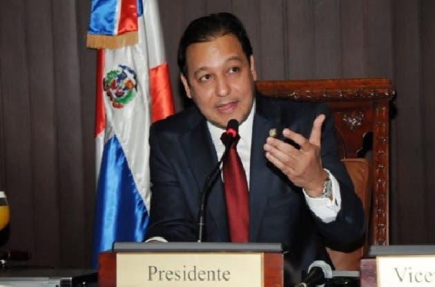 Abel Martínez Durán 6