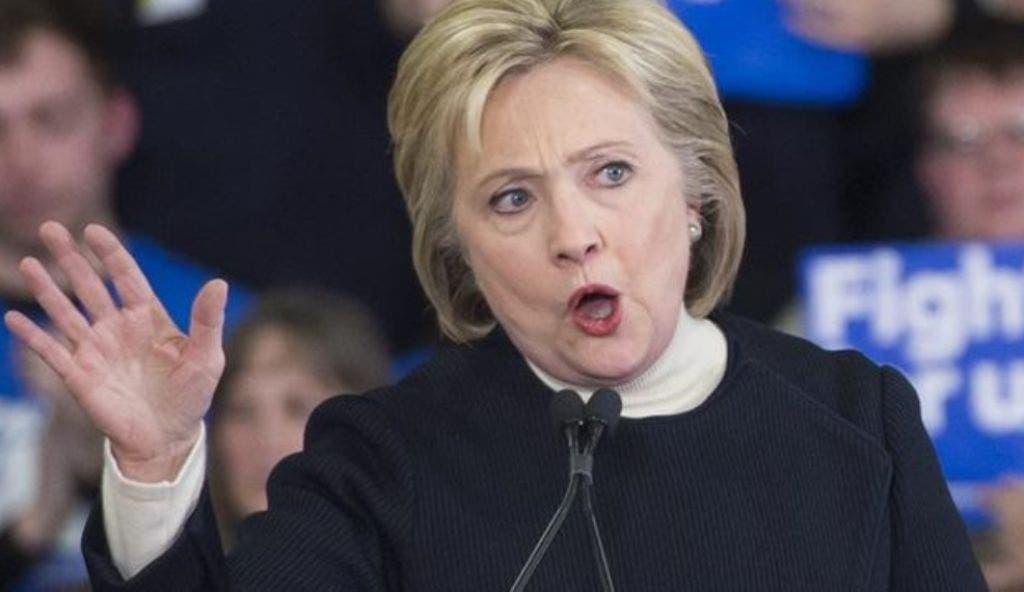 Hillary Clinton logra apoyo de congresistas negros para ser presidenta de EEUU