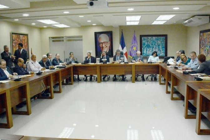 Comite Politico PLD ts