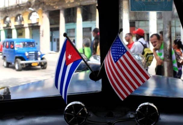 Cuba y EEUU 8u6