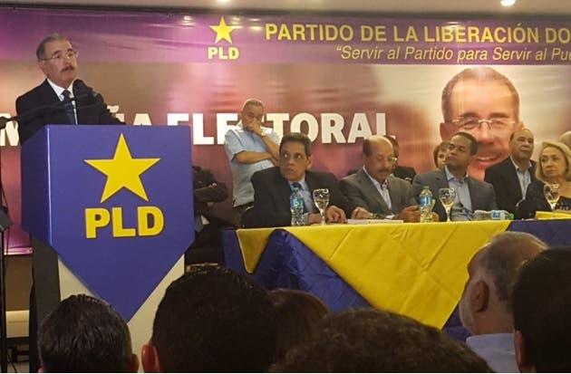 Danilo Medina asamb