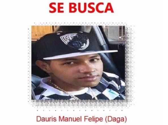 Dauris Manuel