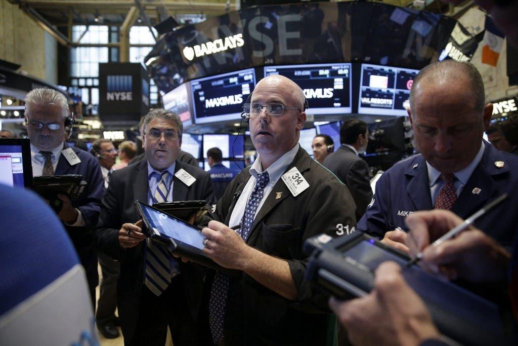 Las bolsas de América Latina cierran mixtas a pesar de los buenos resultados en Wall Street