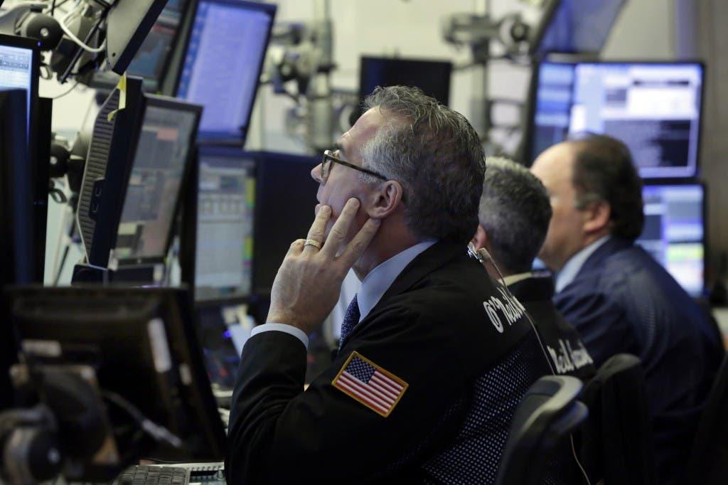 Wall Street abre con ganancias y el Dow Jones avanza un 0,32 %