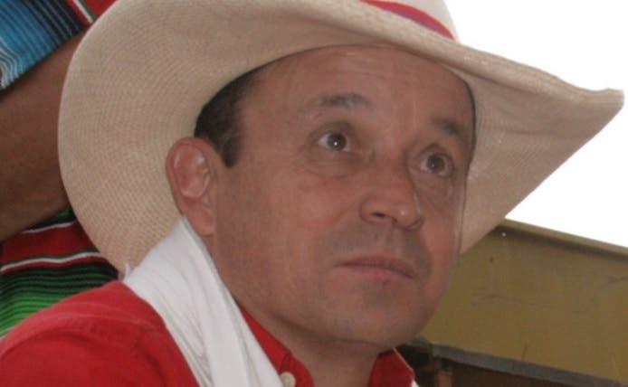 Hermano de Uribe