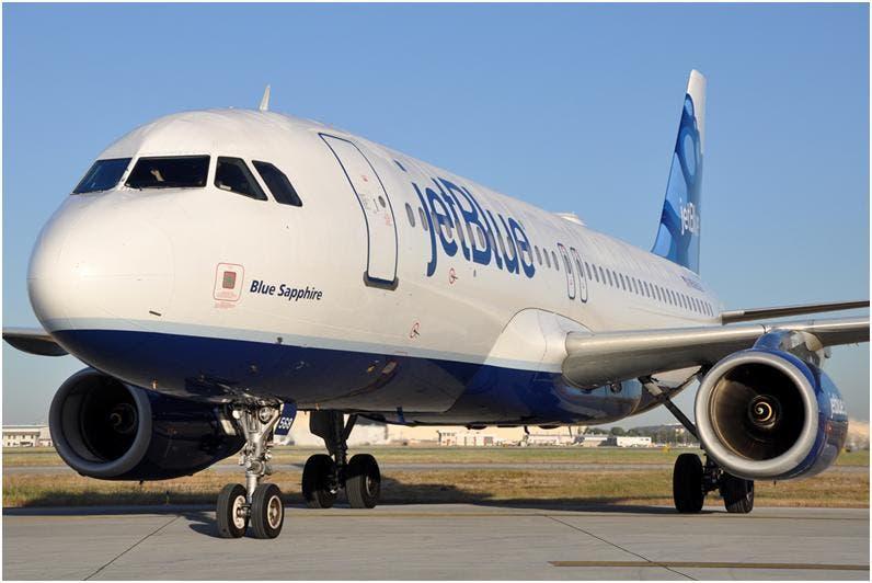 Aerolíneas con destino a EEUU cancelan algunos vuelos por la tormenta de nieve «Toby»