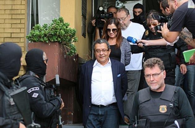 Joao Santana insiste Lula conocía pagos irregulares de Petrobras