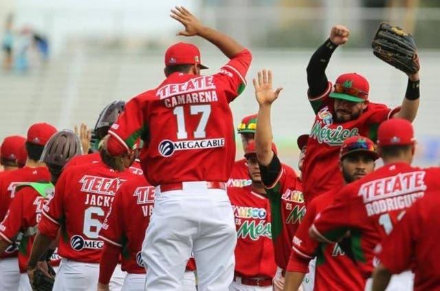 México en la Serie del Caribe