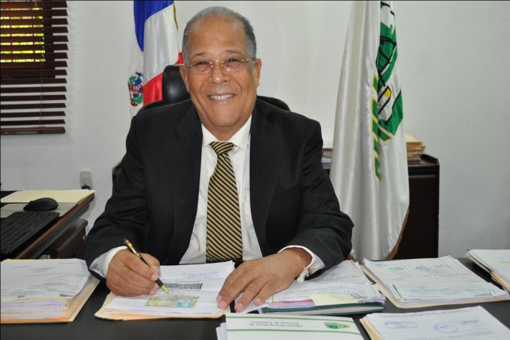 Manuel Antonio Rivas.