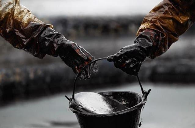 Petróleo de texas y