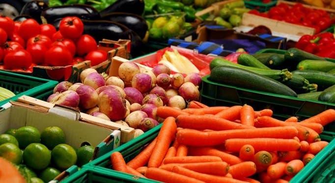 Agricultura: productos básicos bajan de precios