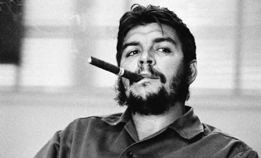 Hoy en la historia. Muere el Che Guevara