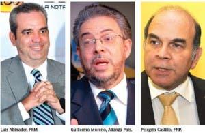 Oposición califica fantasioso y reeleccionista discurso gestión