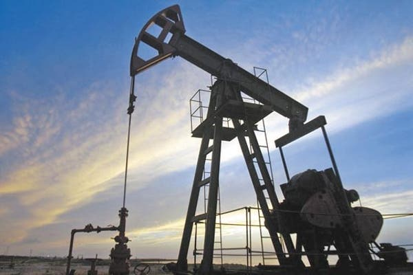 Precio del petróleo de Texas.