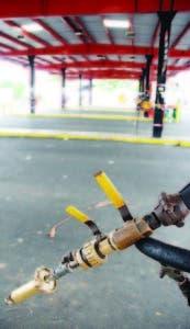 Fundación pedirá anulen permisos a ciertas plantas gas