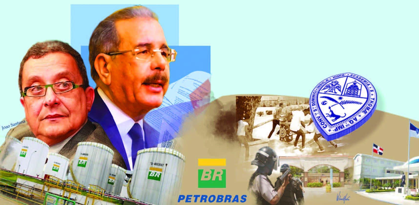 El Gobierno buscaría desviar la atención del escándalo Joao Santana-Odebrecht