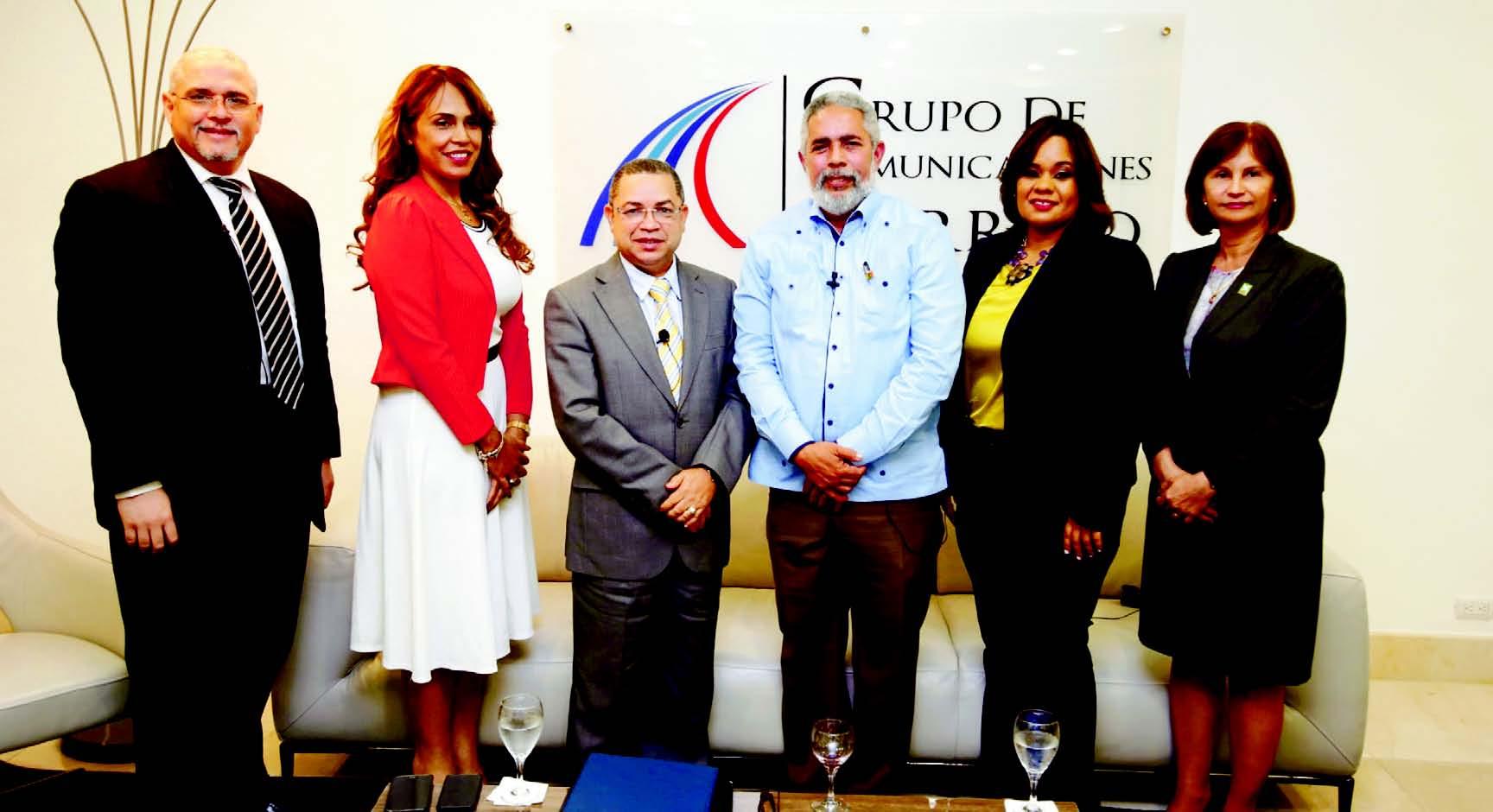 Sistema Justicia dominicano tiene el reto actuar de manera integrada