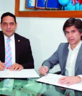 Portugal y RD firman acuerdo