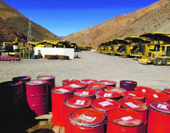 Multan a Barrick Gold por derrame Argentina