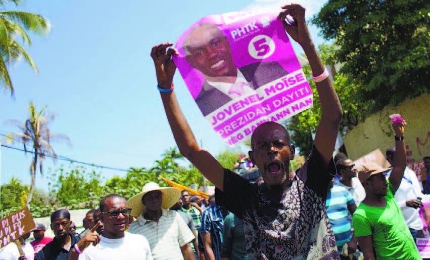 La ONU teme inestabilidad política hunda más a Haití