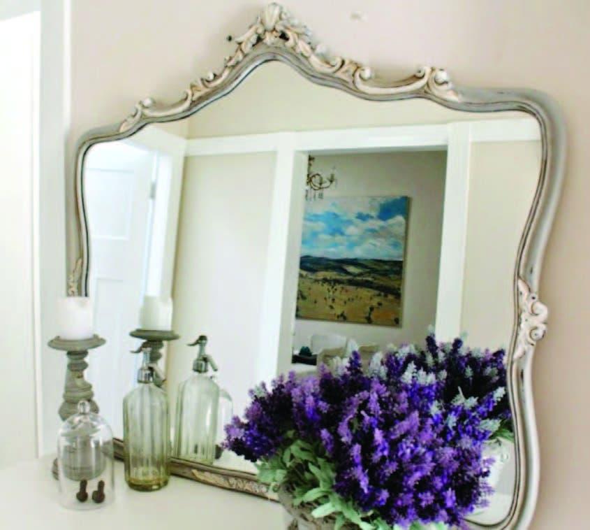Las ventajas decorativas de los espejos