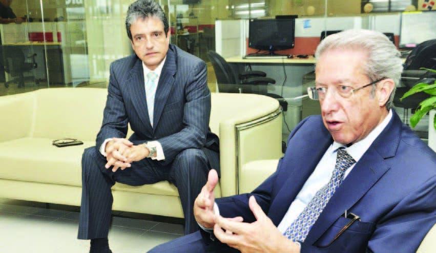 Aboga por fortalecimiento comercio RD y México