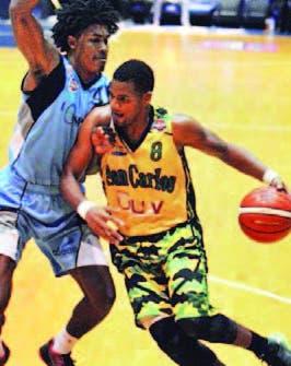 Continúa hoy torneo basket superior Distrito Nacional