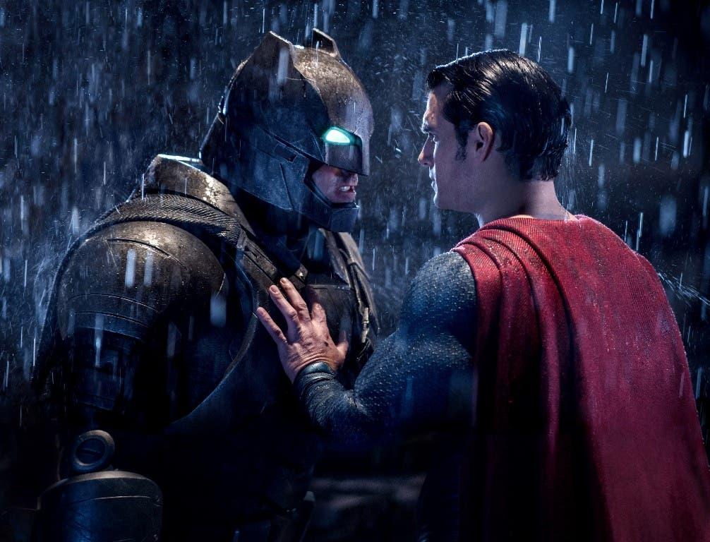 Tres cosas que debes saber antes de ver «Batman versus Superman»