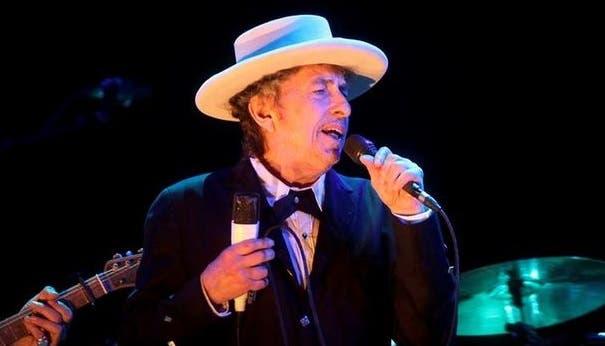 Bob Dylan 87