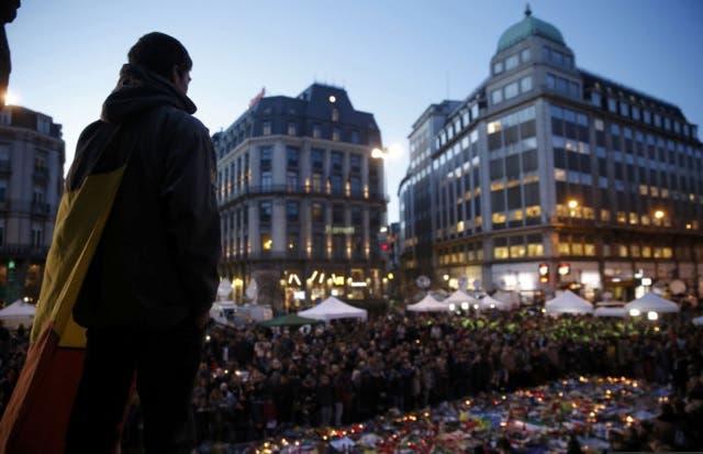Bruselas t
