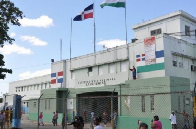 Cárcel de La Victoria B