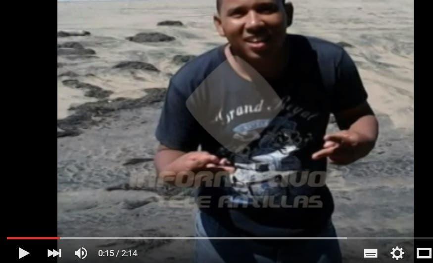 Cabo de la Policía mató tres mujeres e hirió niño pasará un año en prisión como medida de coerción