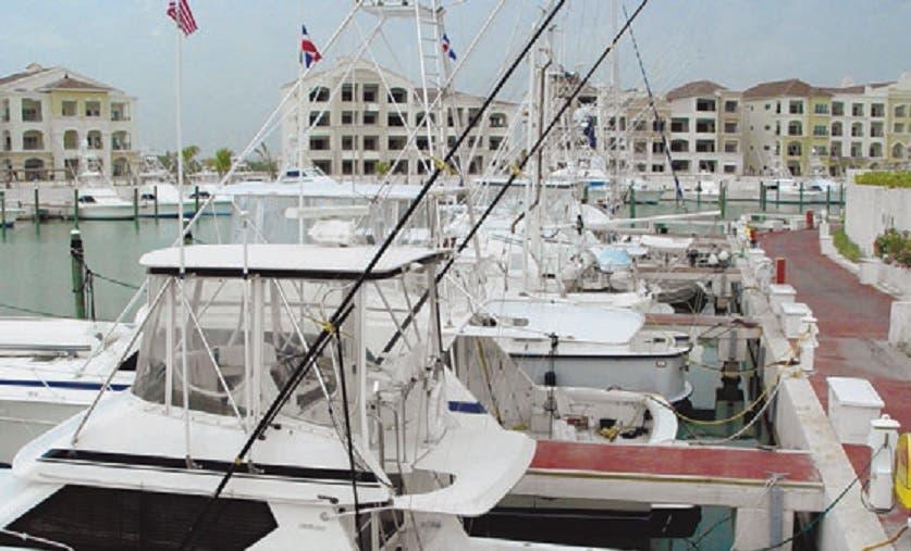 Inician hoy el torneo de pesca El Dorado en Boca Chica
