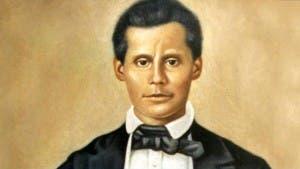 Hoy se conmemoran 199 años del natalicio de Francisco del Rosario Sánchez