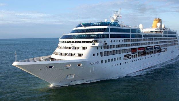 Curazao y RD firman acuerdo para industrias de cruceros y carga