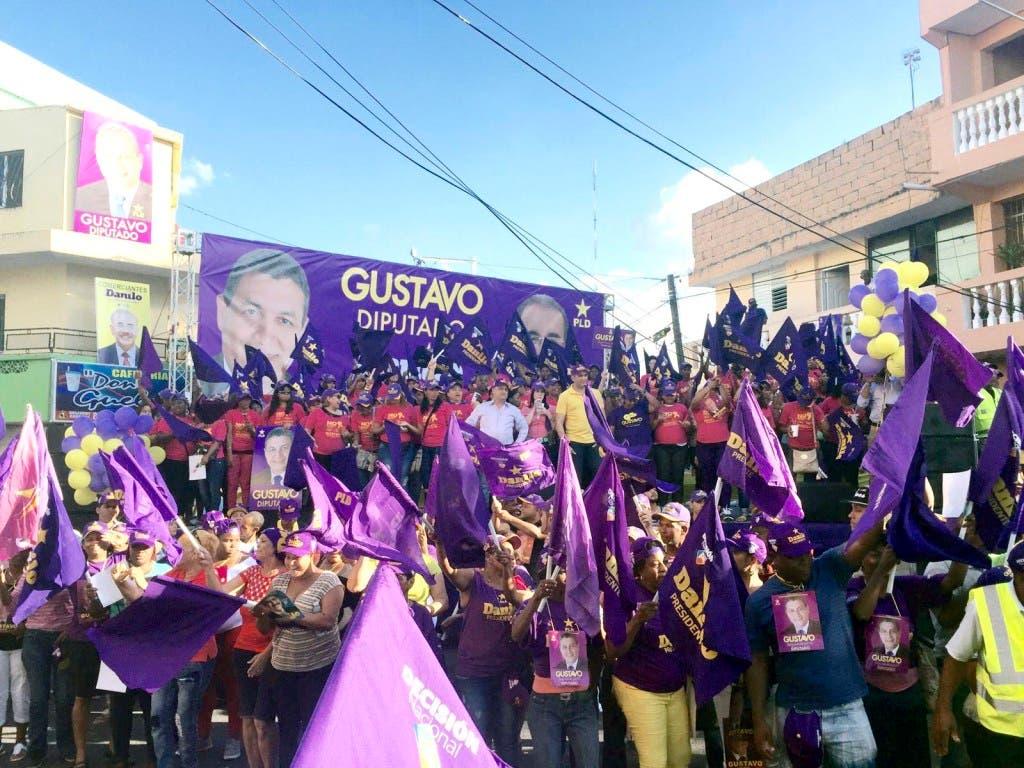 Foto Gustavo-Mujeres 1