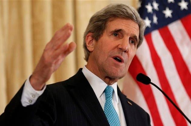 John Kerry Fs