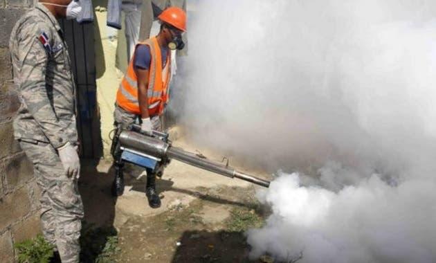 Danilo Medina convoca a otra jornada nacional para prevenir el virus Zika
