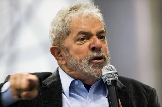 Lula Da Silva 8u
