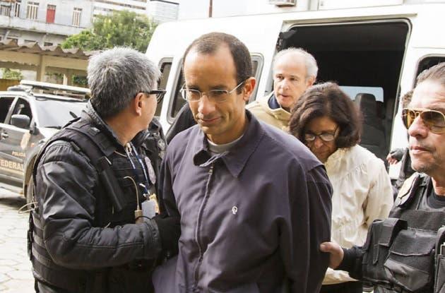 Marcelo Odebrecht. Fuente externa.
