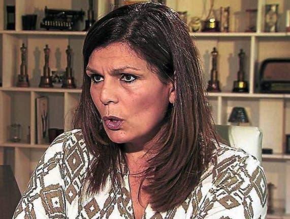 Miriam Quiroga 8