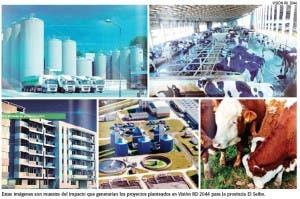 Proyecto Visión RD 2044 propone modernizar ganadería de El Seibo