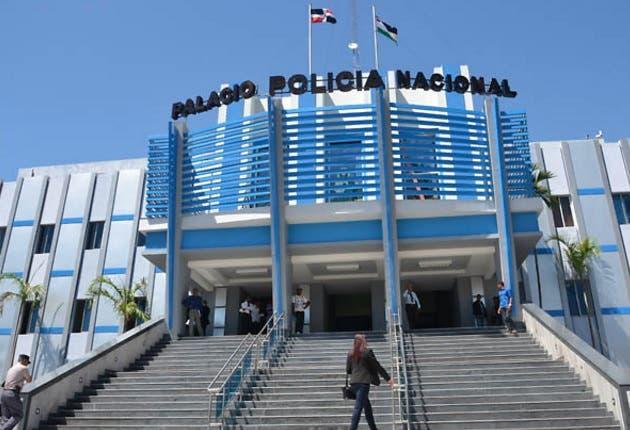 Palacio de la Policia Nnn