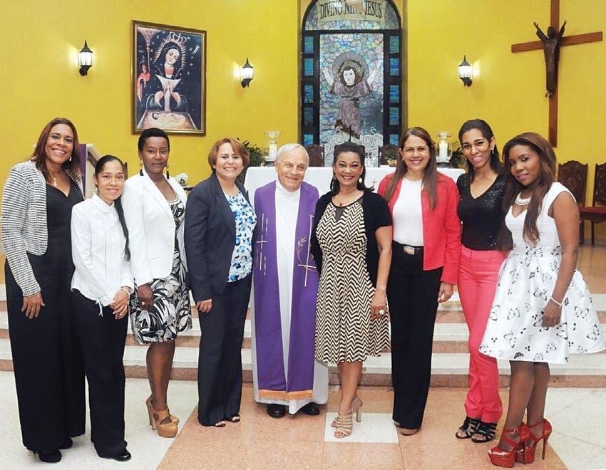 ADCS celebra con éxito su décimo sexto aniversario con una eucaristía