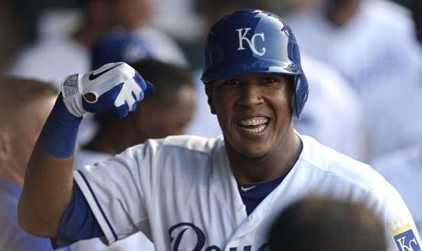 Salvador Perez do