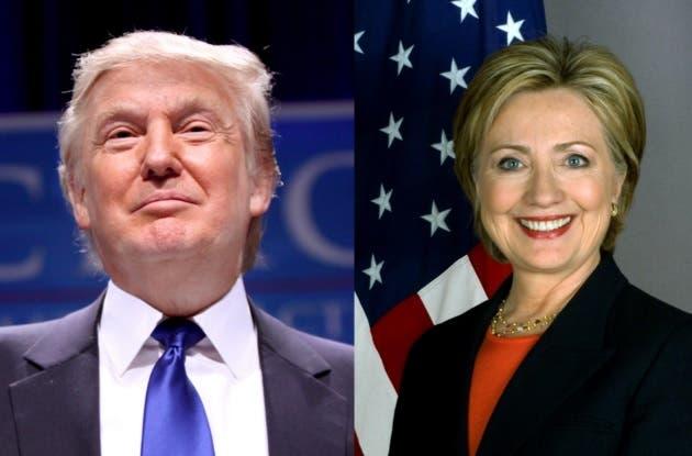"""Campaña de Clinton espera """"contraste"""" de ideas ante las """"mentiras"""" de Trump"""