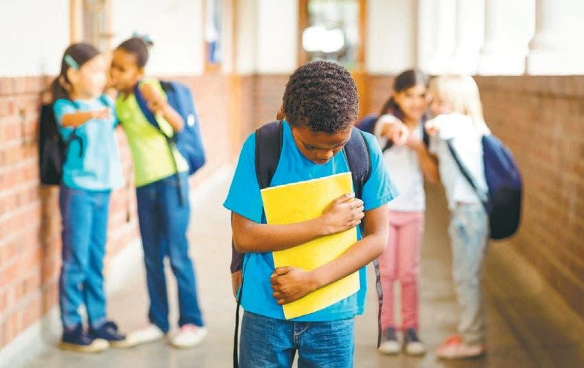 """El bullying: """"Un mal que afecta a los niños en las escuelas y en sus vidas"""""""