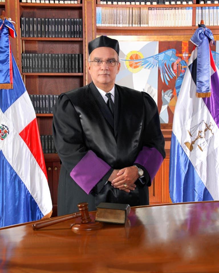 Victor José Castellanos